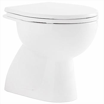 COLIBRI'2 WC SCARICO PARETE codice prod: 63310000 product photo Default L2