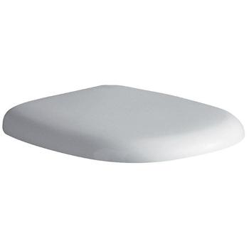 Sedile Wc Ideal Standard Serie Tesi.Tesi Sedile Wc Termoindurente Bianco Codice Prod T663001
