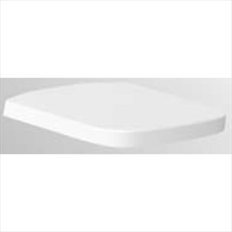 TESI DESIGN SEDILE WC BIANCO codice prod: T679001 product photo