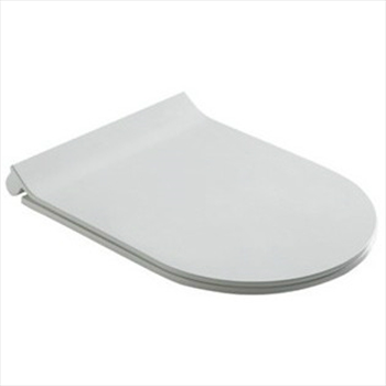DREAM SEDILE SOFT CLOSE BIANCO TERMOINDURENTE codice prod: 7314 product photo Default L2
