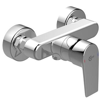 Ceramix MISCELATORE A PARETE PER DOCCIA ESTERNA SENZA COMPONENTI DOCCIA codice prod: A6546AA product photo Default L2