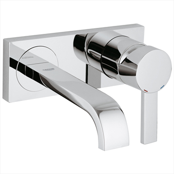 Allure MISCELATORE PER LAVABO codice prod: 19309000 product photo Default L2