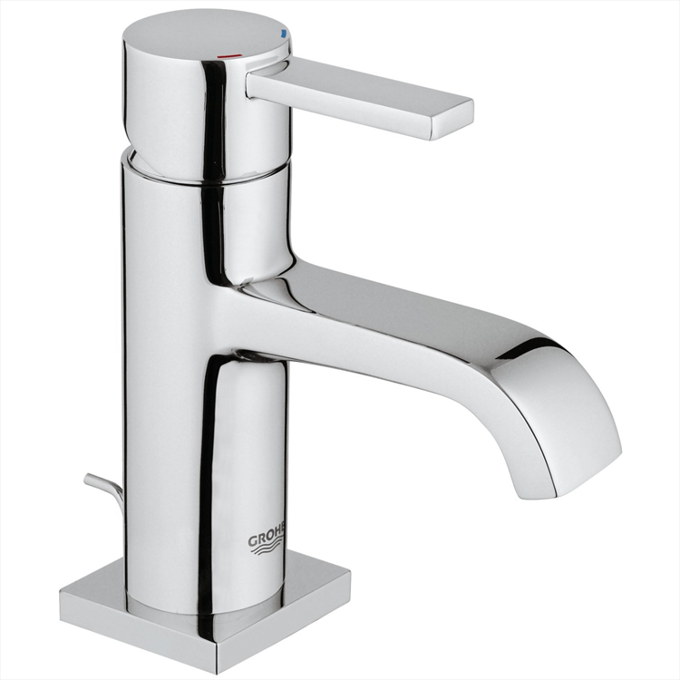 ALLURE RUBINETTO LAVABO MONOLEVA codice prod: 32757000 product photo