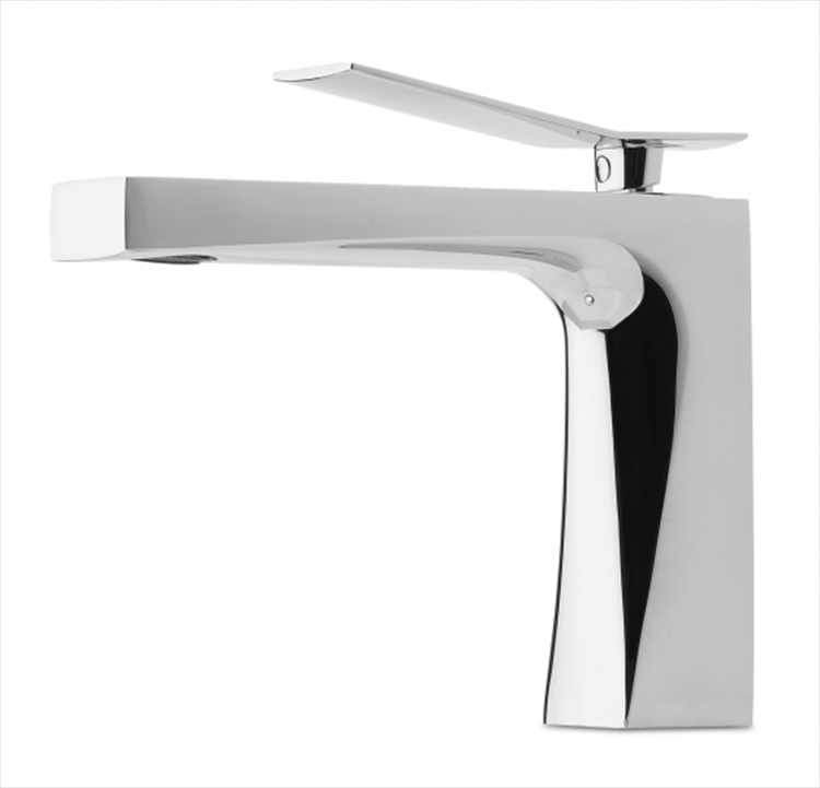 WAVE MISCELATORE PER LAVABO codice prod: WA200CC product photo