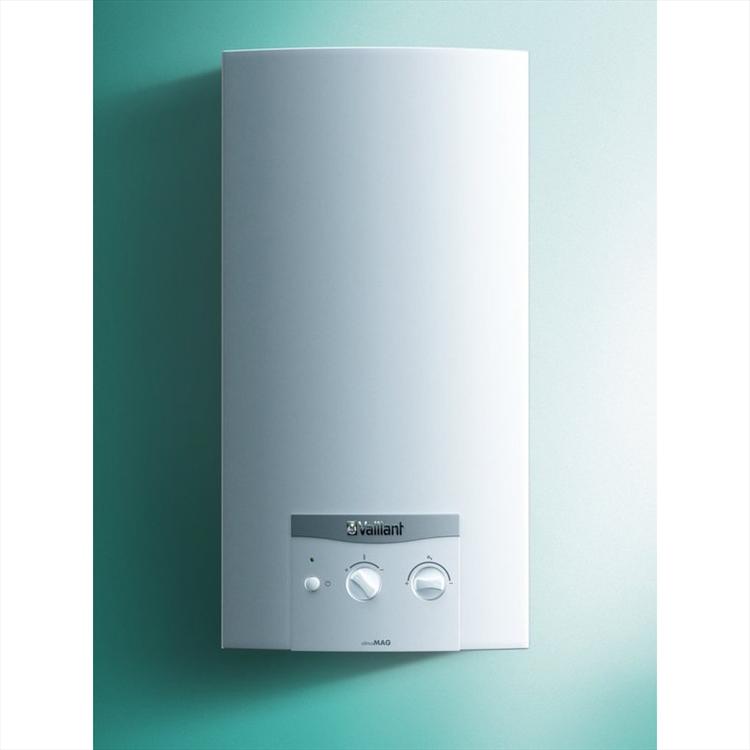 Boiler e scalda acqua vaillant prezzi e vendita online - Scaldabagno istantaneo a gas prezzi ...