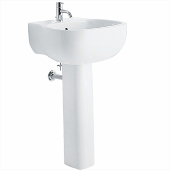 COLONNA BIANCO QUINTA/500 codice prod: 41150000 product photo