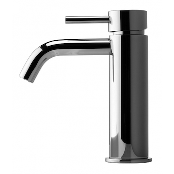 MILANOTORINO MISCELATORE STANDARD PER LAVABO codice prod: MT200CC product photo Default L2