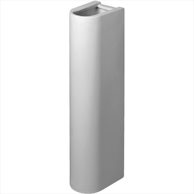 STARCK3 COLONNA PER LAVABO codice prod: 0865160000 product photo