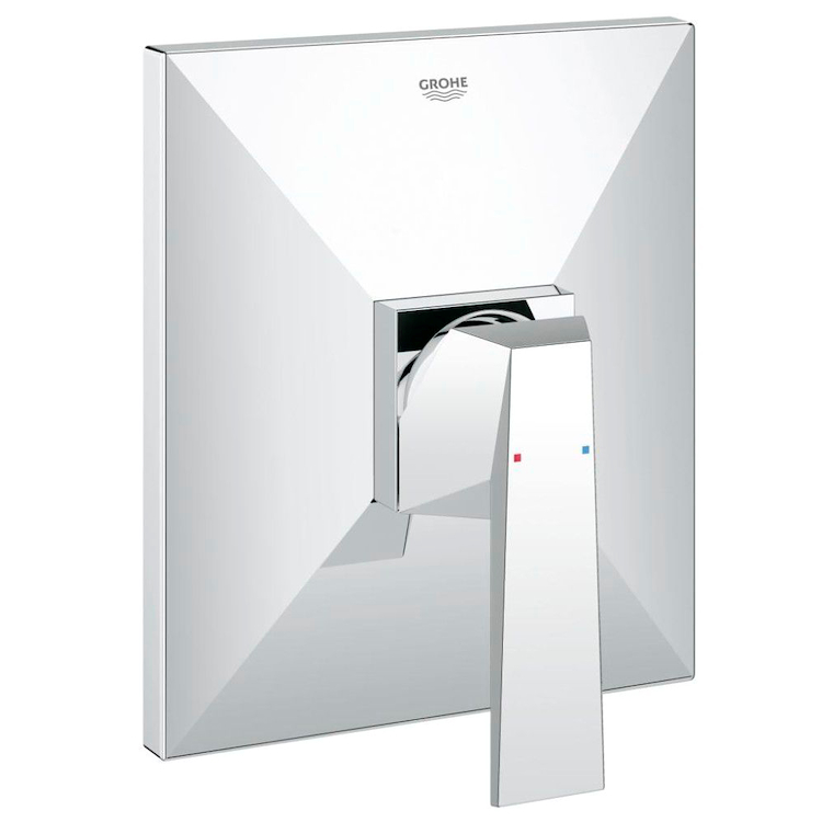 ALLURE 19789000 RUBINETTO DOCCIA OUTLET CROMATO codice prod: 19789000 product photo