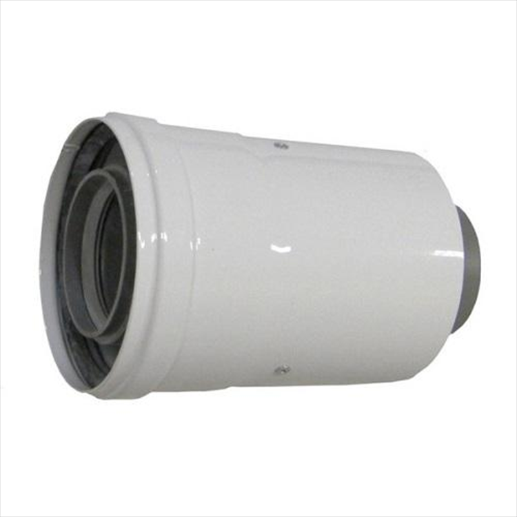 KIT SCAR COASSIALE VERT CONDENS 60/100 codice prod: 3318075 product photo