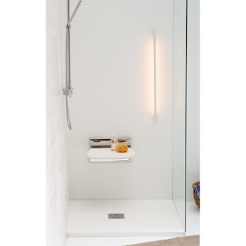 EVSHINE BARRA LUMINOSA 65 CM BIANCO codice prod: EVLDB65 product photo Foto3 L2
