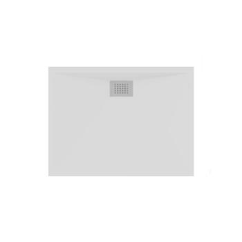 PLANE PIATTO DOCCIA RETTANGOLARE 100 X 80 BIANCO codice prod: DSV15864 product photo Default L2