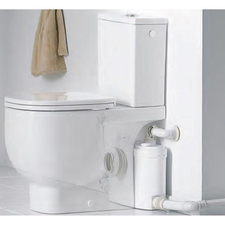 Trituratori per bagno cucina e wc prodotti prezzi e - Sanitrit cucina ...
