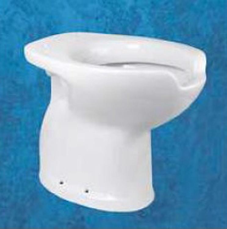WC DISABILI DESIVERO SCARICO PARETE CON APERTURA FRONTALE codice prod: DSV13723 product photo
