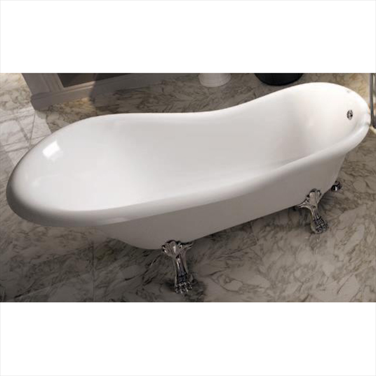 Vasche freestanding prodotti prezzi e offerte desivero - Vasche da bagno in ceramica ...