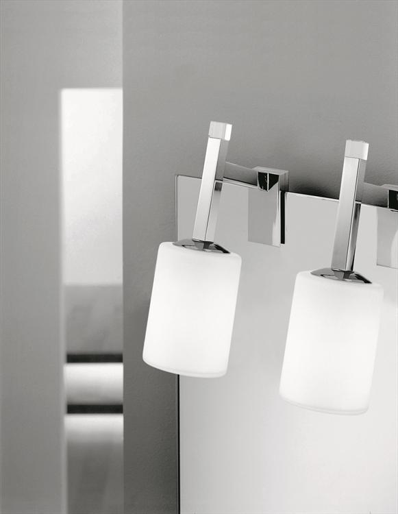 Lampade e specchi da bagno prodotti prezzi e offerte - Lampade per specchi bagno ...