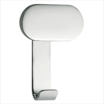 COLOMBO PORTA ABITI SERIE BART CB67 CROMO. codice prod: BCB67-CR product photo