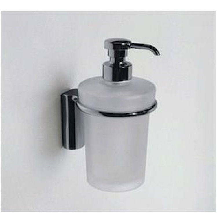 LUNA DISPENSER A PARETE SERIE LUNA B9309 codice prod: B93090CR-VAN product photo
