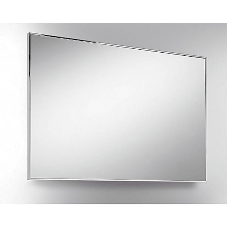 specchio senza illuminazione serie gallery b2041 codice prod: B20410CR product photo