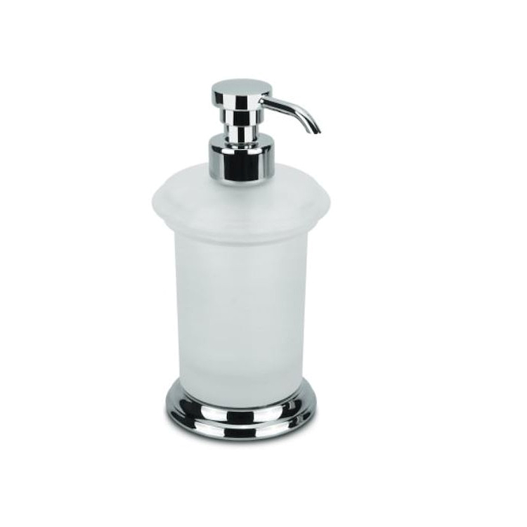 DISPENSER DA APPOGGIO SERIE POSITANO B9327 codice prod: B93270CR-VAN product photo