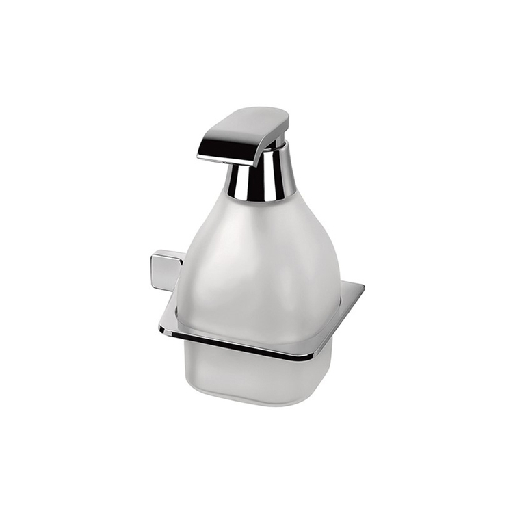 ALIZÉ  B9330DX CR -VAN PORTA DISPENSER PARETE CROMATO codice prod: B9330DCR-VAN product photo
