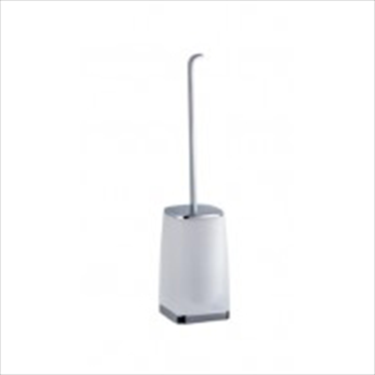 TIME W42070CR-VAN PORTA SCOPINO CROMATO codice prod: W42070CR-VAN product photo