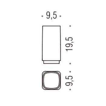 TIME W42560-VAN RICAMBI SCOVOLO PER ART. W4207 codice prod: W42560-VAN product photo Default L2