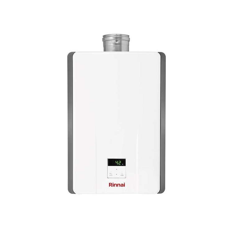 Boiler e scalda acqua rinnai prezzi e vendita online - Scaldabagno istantaneo a gas prezzi ...