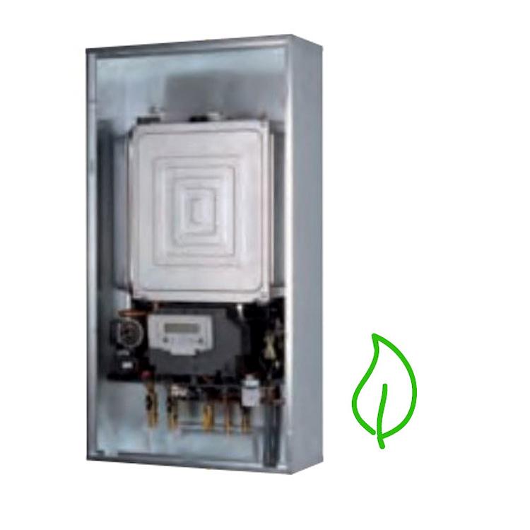 CALDAIA MURALE METEO GREEN BOX SOLARE codice prod: 1101683 product photo