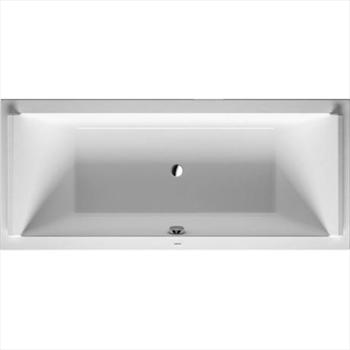 Vasca Da Incasso Starck 180x80 Codice Prod 700338000000000 Duravit Acrilico