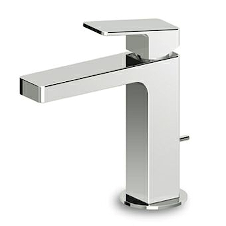 JINGLE RUBINETTO LAVABO MONOLEVA CON PILETTA codice prod: ZIN690 product photo