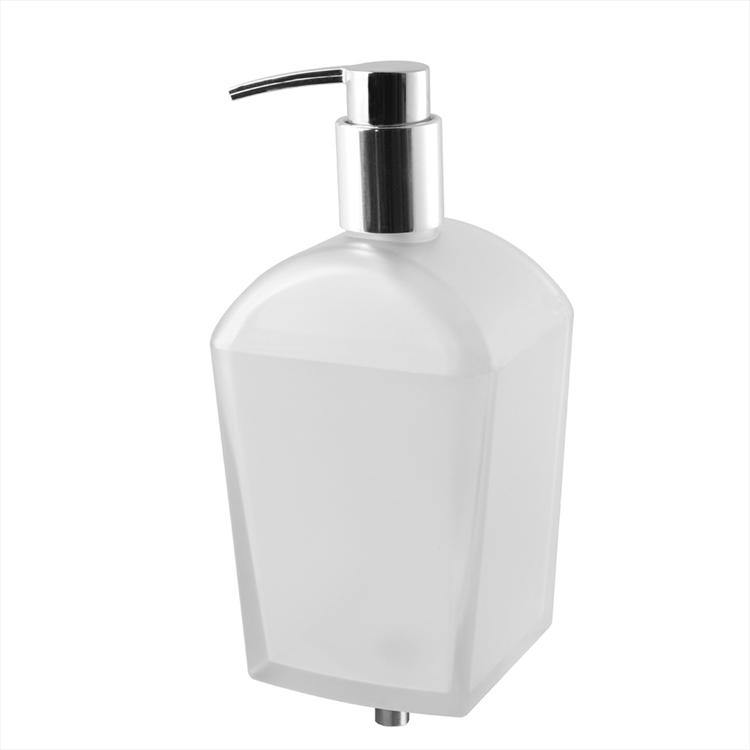 TUBINA K957 DISPENSER TRASPARENTE codice prod: K957 product photo