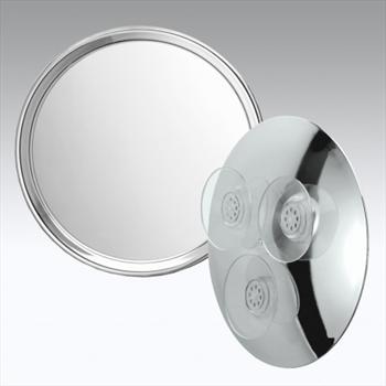 Specchi Ingranditori A Ventosa.Specchio A Ventosa X3 D23