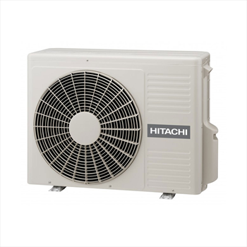 UNITA' ESTERNA MONOSPLIT RAC 35WPC PC DC INVERTER SF 3,5KW/PC 4,2KW R410A codice prod: RAC 35WPC product photo Default L2