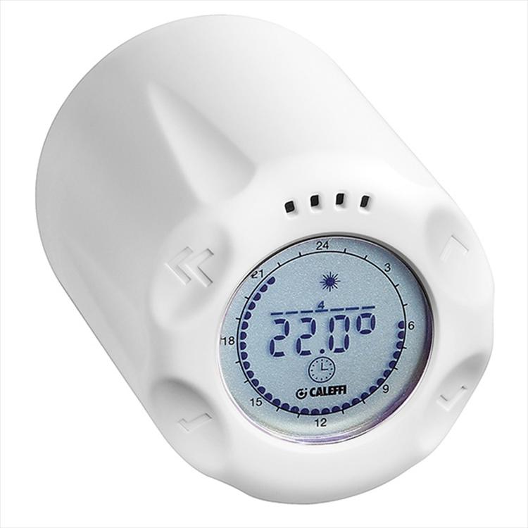 Cronotermostati vendita online desivero for Valvole termostatiche netatmo