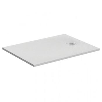 Piatto Doccia Ideal Standard.Ultra Flat S Piatto Doccia 140x90 Biancopiatto H3 Doccia Ideal Solid