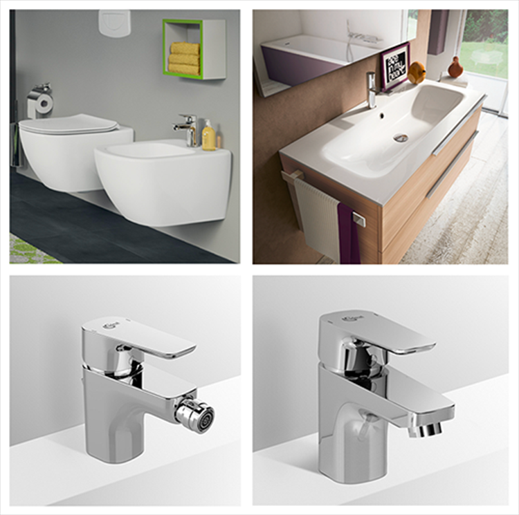 Best Bagno Completo Prezzi Ideas - Amazing House Design ...