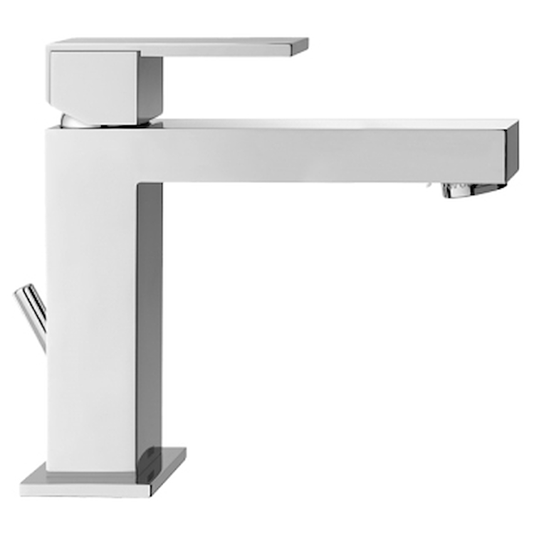 FEEL RUBINETTO LAVABO MONOLEVA codice prod: 4841S140D151 product photo