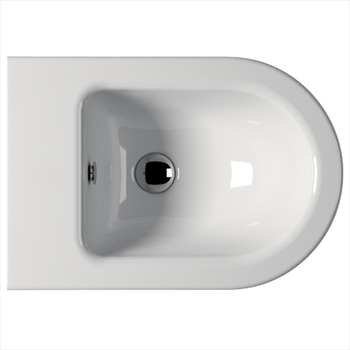 CITY PRO52 BIDET SOSPESO 1FORO BIANCO codice prod: 9164111 product photo Default L2