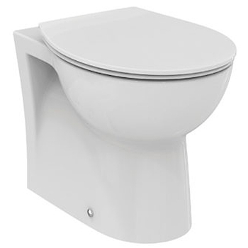 QUARZO WC FILO PARETE codice prod: E070901 product photo Default L2