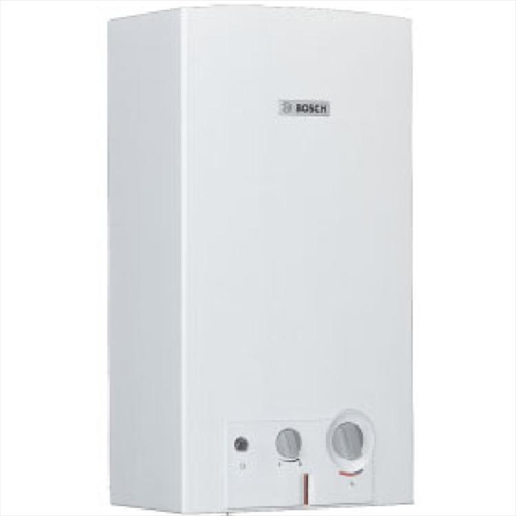 Riscaldamento caldaie boiler e pompe di calore desivero - Scaldabagno a gas junkers 14 litri ...