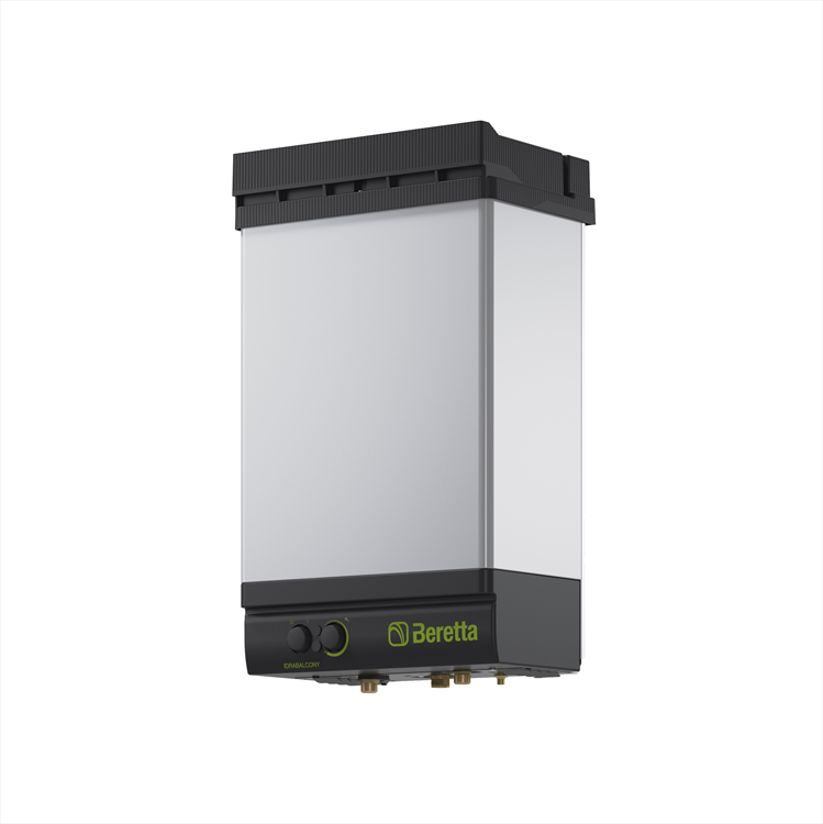 Beretta caldaie pompe di calore e scaldabagni prezzi e vendita online desivero - Scaldabagno a condensazione prezzi ...