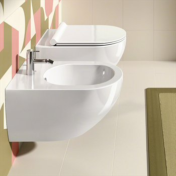 KIT WC + BIDET product photo Default L2