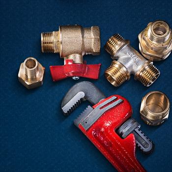 Materiale tecnico di montaggio, sifoname, collegamenti flex, fissaggi product photo Default L2