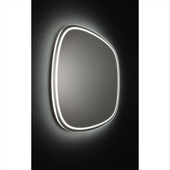 MOONLIGHT H 600 L 600 mm codice prod: BQ 6060 553 S product photo Default L2