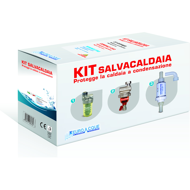 KIT SALVACALDAIA codice prod: KITSALV1 product photo