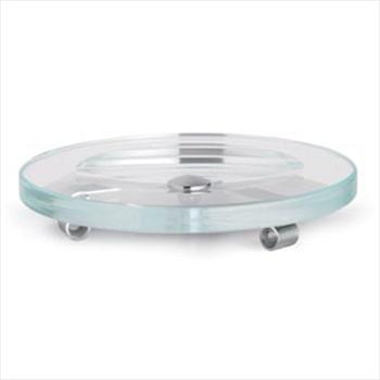 531 Porta sapone in cristallo codice prod: 1100531 0000 product photo Default L2