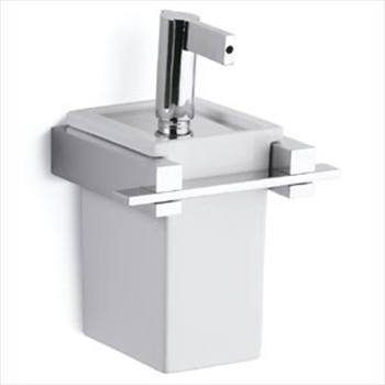 2528 Dispenser completo di supporto a parete codice prod: 1222528 0200 product photo Default L2