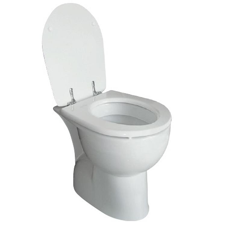 Sedile Wc Disabili Ideal Standard.Sanitari E Wc Per Disabili Prodotti Prezzi E Offerte Desivero