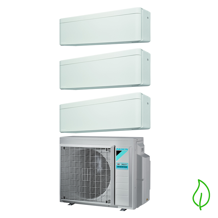 TRIALSPLIT PURIFICATORE SERIE Stylish FTXA20AW FTXA20AW FTXA25AW 3MXM52 7000 7000 9000 product photo